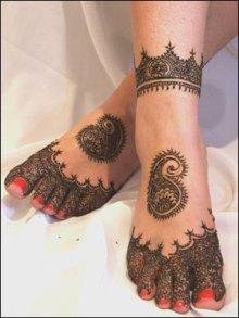 Татуировки на ноге для девушек а