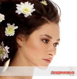 маска для роста волос с аромамаслами